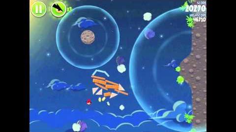 Angry_Birds_Space_Pig_Bang_1-25_Walkthrough_3-star