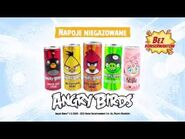 Angry Birds cinema spot Red 2015
