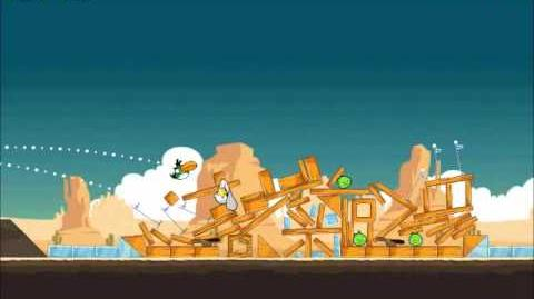 Official_Angry_Birds_Walkthrough_Ham_'Em_High_13-15