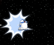 Star Wars Egg Angry Birds