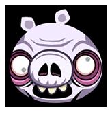 Cerdos Zombies