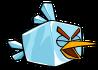 Ice bird launch 2