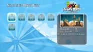 Selección de niveles Bonus Levels