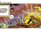 Year of The Dragon (комикс)