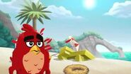 Super Soaked - LEGO The Angry Birds Movie - Mini Movie
