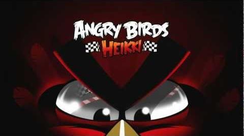 Angry Birds Heikki Theme Song-2