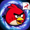 Angry Birds Time Travel Icono