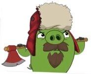Lumberjack Pig-0