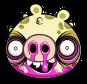 Medium Zombie Pig