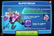 Slipstream Ads Event