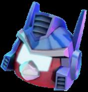 Ultimate Optimus Prime icon
