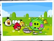 Заключительный ролик Easter Eggs