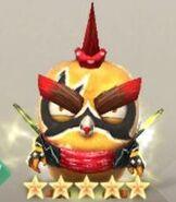Angry Birds Evolution Cyril3