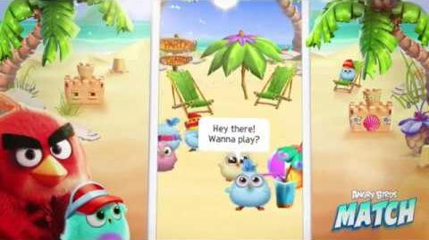 Angry Birds Match - Google Play
