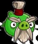 Cerdo Samurai ABStella
