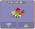 Whreck the Halls
