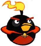 AB Black Bird Space