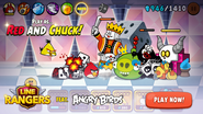 AngryBirds X LINERangers Collab Image1