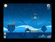Angry Birds Intel Level 8 Ultrabook Adventure Walkthrough 3 Star