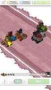 Karts (машины едут)