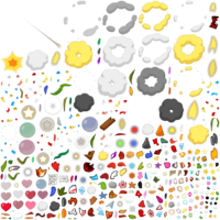 PARTICLES INGAME 1