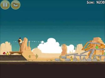 Official_Angry_Birds_Walkthrough_Ham_'Em_High_14-8