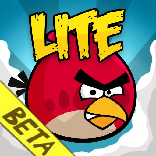 Angry Birds Lite (Beta)