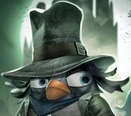 Angry Birds Evolution Van Helbird