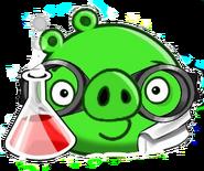Cerdo Químico