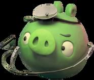 Doctor Pig Piggy Tales