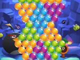 Angry Birds POP! Level 17