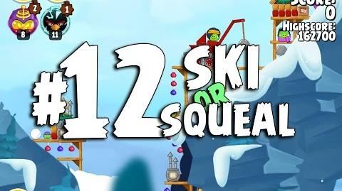 Ski or Squeal 1-16