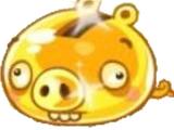 Cerdo Dorado