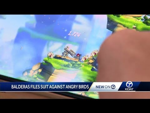New_Mexico_Attorney_General_goes_after_'Angry_Birds'_developer