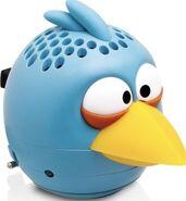 Angry Birds Gear4 Mini Blue Bird Speaker