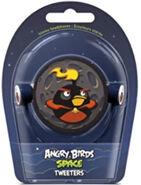Angry Birds Gear4 Tweeters Firebomb