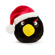 Christmas Black Bird