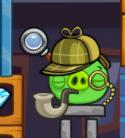 Detective Pig5