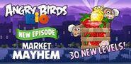 Market Mayhem App