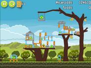 Angry Birds Pistachios Level 1-1