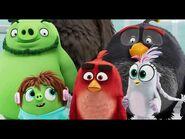 The Angry Birds Movie 2 - TV Spot 6 (TV Spot World)