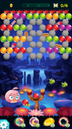 Angry Birds POP! Level 20-2 (Mobile)
