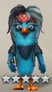 Angry Birds Evolution Thrach