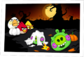 MENU HALLOWEEN SHEET 2