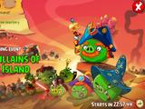 Super Villains of Piggy Island