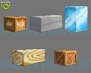 Блоки-22