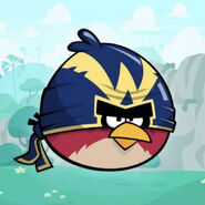 Angry Birds Friends Wingman Icon