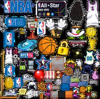 INGAME NBA COMMON 1