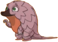 Angry Birds Friends Pangolin.png