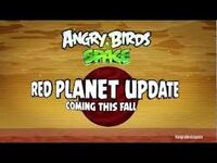 Red Planet Update